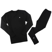 Women Skiing Jacket and Pants Thermal Underwear Winter Warm Long Johns Thermo Underwear Men Top and Pants