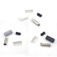 10 PCS a lot 3 color available Replacement connector plug slot part for N G C