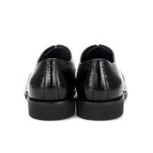 Handmade Italy Crocodile Shoes Formal Wedding Party Male Dress Shoe Genuine Leather