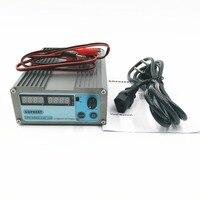 New CPS 3205 160W 110Vac 220Vac 0 32V 0 5A Compact Digital Adjustable DC Power Supply