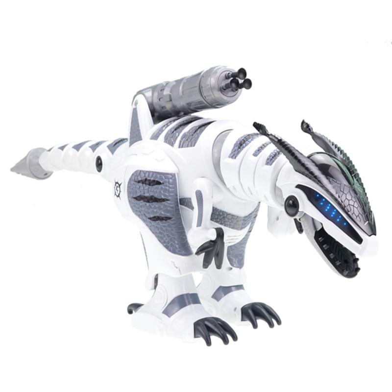 Dwi dobellin интеллектуальная электронная игрушка питомец робот собака электрические собаки Домашние животные Дети ходьба щенок экшн игрушки с ... - 3