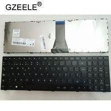 GZEELE SP Teclado Spanish keyboard For IBM for Lenovo G50 Z50 Z50-70 Z50-75 G50-70A G50-70H G50-30 G50-45 G50-70 G50-70m Z70-80