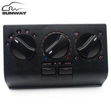 Высокое качество свежий воздух нагреватель климат AC блок управления панель для Фольксваген Пассат B4 33D 959 543/33D959543