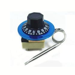 50 300 stopni celsjusza Temperament temperatury sterowania przełącznik sterowania części regulowany termostat kontroler w Części piekarnika od AGD na