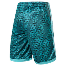 Thunder Basketball Shorts