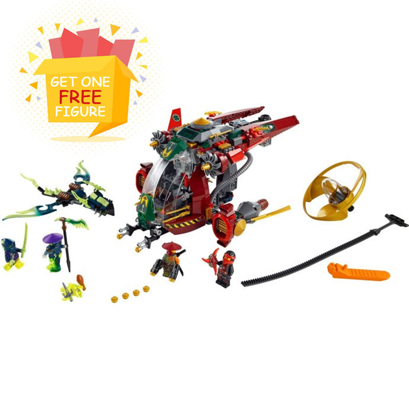 Bela Pogo Compatible Legoe BL10398 Ninjagoe Thunder Swordsman Building Blocks Bricks toys for children pogo lepin toy phantom of ghost ninjagoe thunder swordsman building blocks bricks toys compatible legoe