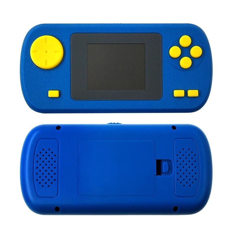 Image 5 - Встроенный 288 игр Карманный видео дисплей игровой контроллер портативная игровая консоль подарок-in Портативные игровые консоли from Бытовая электроника