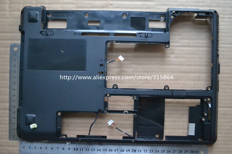 New laptop bottom case base cover  for lenovo ideapad Y450 Y450A Y450AW Y450G 20020
