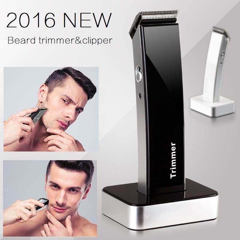 2016 hair clipper electric cutter men 39 s hair trimmer beard grooming kit trimer for men hair. Black Bedroom Furniture Sets. Home Design Ideas