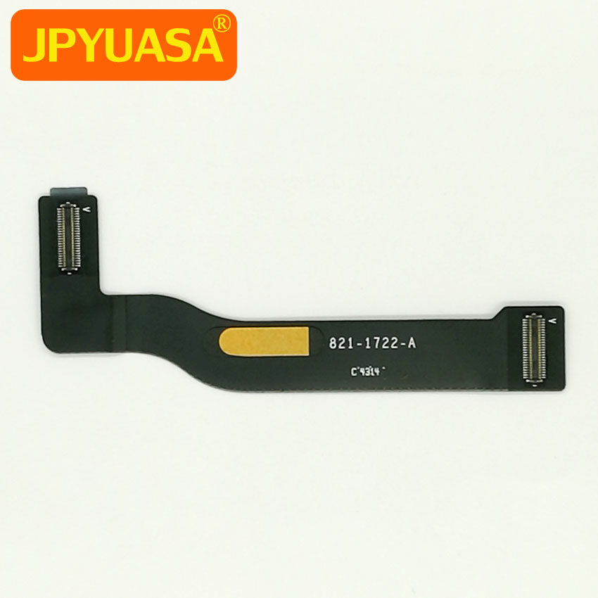 New Laptop USB Power Audio Board Flex Cable 821-1722-A For Macbook Air 13 inch A1466 Mid 2013 to Early 2015