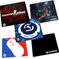 steelseries qck mouse pad High-end pad to mouse 350x300x2mm notbook computer mousepad gaming padmouse gamer to laptop mouse mats
