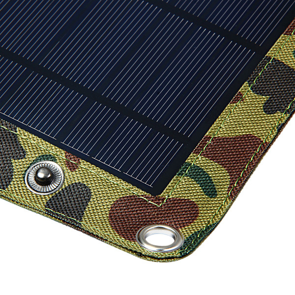Quality solar panel charger