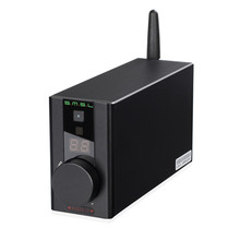 Новый SMSL ad13 Multi-Функция Bluetooth 4.0 минисистемы цифровой Усилители домашние аудио Мощность Усилители домашние 50 Вт * 2 tas5766m USB DAC Декодер Усилитель