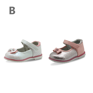 Image 4 - APAKOWA Lucky Package 3 Pairs Girls Shoes Summer Sandals Spring Autumn Shoes Color Randomly Sent for One Package EU SIZE 20 25