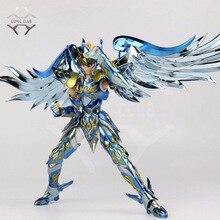 GreatToys figuras de acción EX Saint pegaso Seiya V4 god, muñecos de COMIC CLUB de 10 ° aniversario, gran Myth cloth, en stock