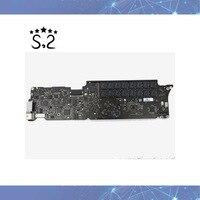 A1370 Motherboard For Apple MacBook Air 11 1.8GHz 4GB Logic Board 820 3024 B 2011 year