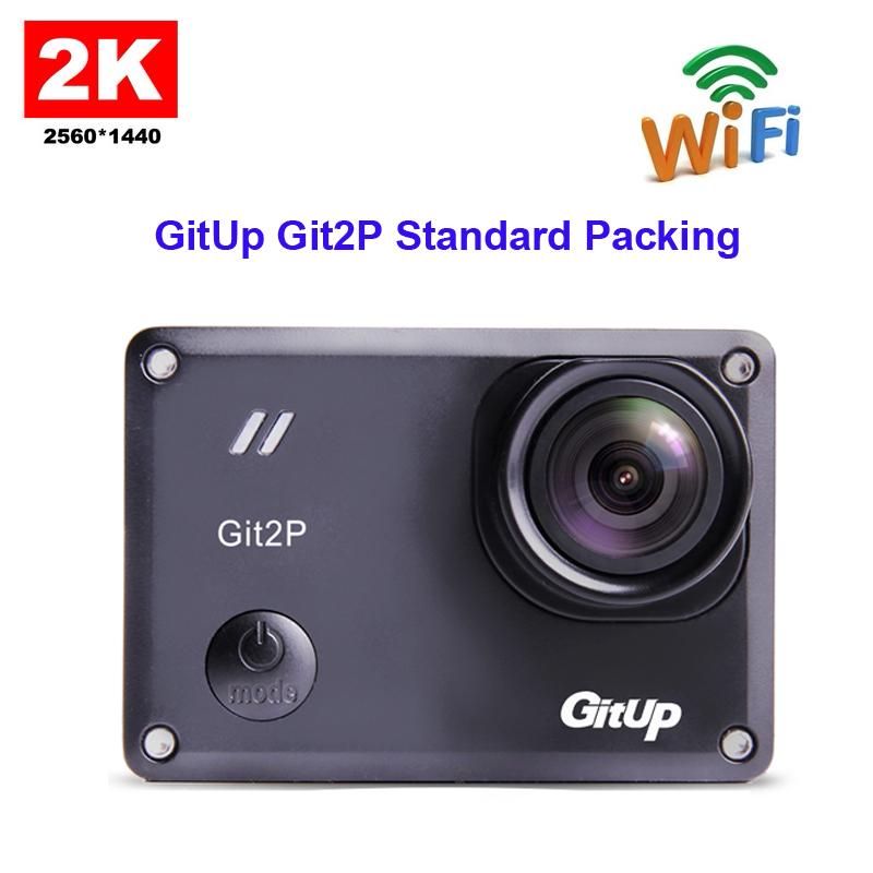 Git2P Standard