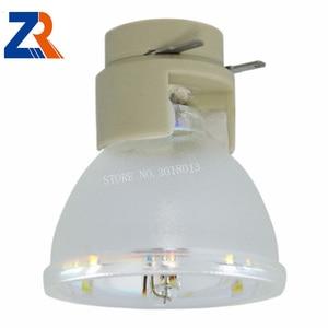 Image 2 - ZR sıcak satış orijinal projektör çıplak lamba modeli SP.8VH01GC01 için HD141X EH200ST GT1080 HD26 S316 X316 W316 DX346 BR323