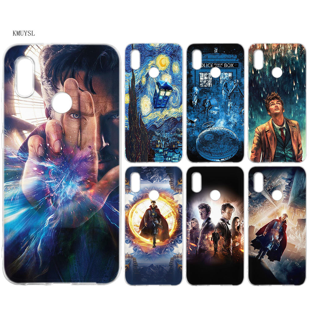 Phone Bags & Cases Maiyaca Tardis Doctor Dr Who Police Box Phone Case For Xiaomi Mi 6 Mix2 Mix2s Note3 8 8se Redmi 5 5plus Note4 4x Note5 Cheap Sales 50% Cellphones & Telecommunications