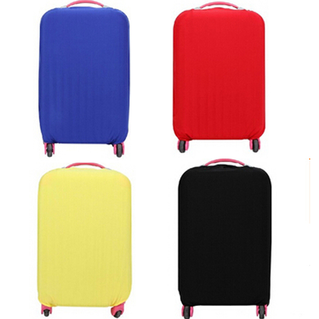 Aliexpress.com : Buy Newest Suitcase Protective Covers Apply To 18 ...