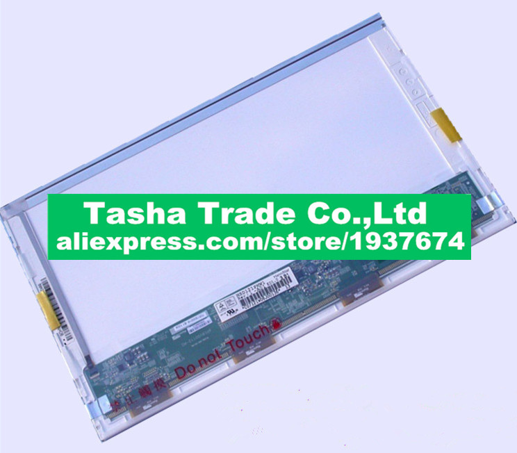 Replacement HSD121PHW1 for ASUS UL20a FOR ASUS Eee PC Seashell 1215N FOR ASUS Eee PC 1201PN купить дешево онлайн
