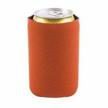 Новинка 4 цвета практический кулер персональный неопреновый Термосумка для напитков в свадебном и в Юбилейная Вечеринка выступление питья пива Держатели
