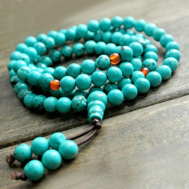 Bracelet Turquoise Homme