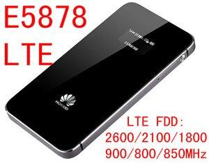Image 5 - Unlocked Huawei E5878s 32 150Mbps 4G LTE Wifi Wireless Router Mobile Dongle pk e589 e5776 e3276 E5372