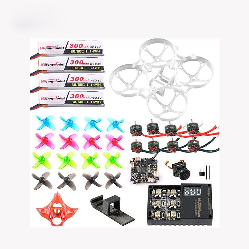 Full Set DIY Mobula 7 V3 FPV Drone Accessories Crazybee F4 PRO FC V3 Frame VTX SE0802 Motor Turbo Eos2 Camera for Mobula7 75mmFull Set DIY Mobula 7 V3 FPV Drone Accessories Crazybee F4 PRO FC V3 Frame VTX SE0802 Motor Turbo Eos2 Camera for Mobula7 75mm