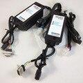 Бесплатная доставка Два комплекта MDB к RS232 в купюроприемник, монетоприемник, безналичные устройства и кард-ридер