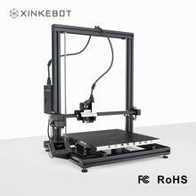Xinkebot 90% собран на высоком Разрешение большой формат 3D принтер Orca2 Лебедь с E3D hotends