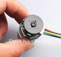 Take Code Disk Speed Motor Speed Code Disc Encoder DIY 6 V 12 V Servo Motor