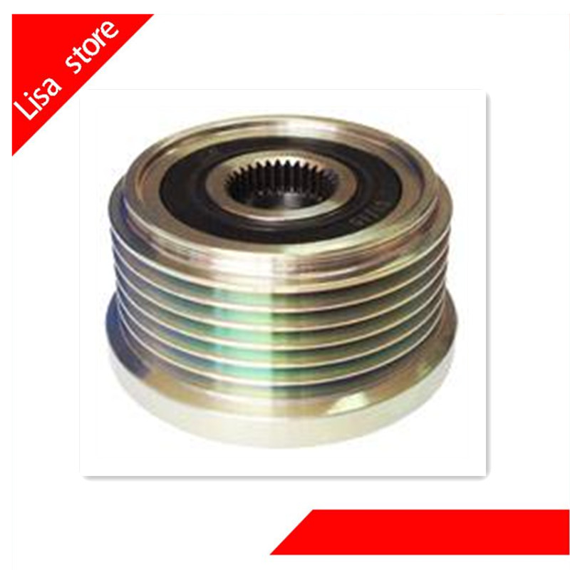 535000310 pulley for Mercedes E290 2.9 TD 210 E300 124 S300 3.0 D