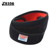 K8356 1PCS Neckguard Lightweight Breathable Warm Heat Protector SpoK8356rts Protect Neck Ease Adjustable Support Neck Protection