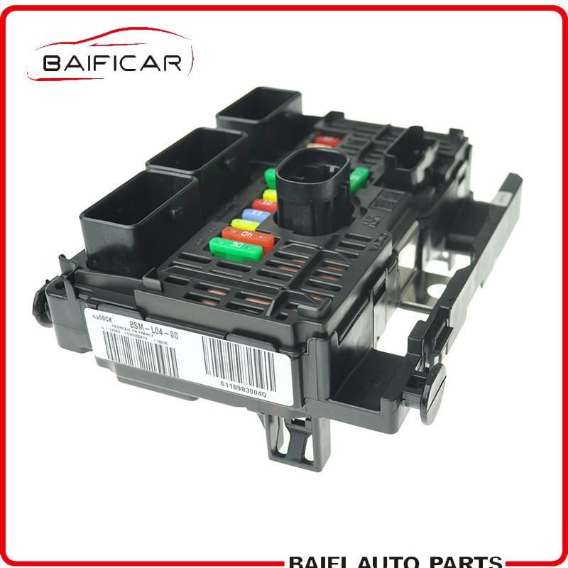 Citroen C4 Fuse Box Repair : Brand new genuine fuse box unit assembly ck