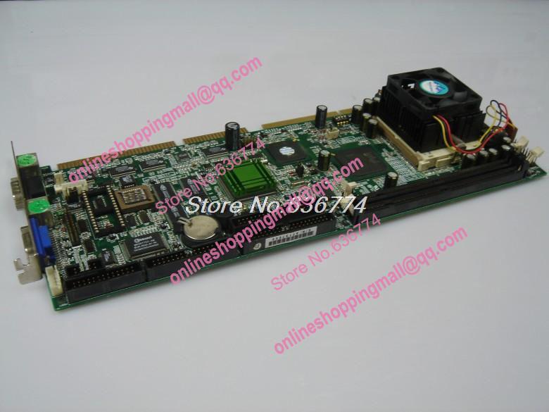 IPC-370 VDF B0 board with CPU Memory