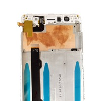 """1 5 lcd Shyueda 100% Oig NEW with frame For Lenovo K8 XT1902-1 5.2"""" LCD Display Touch Screen Digitizer (5)"""