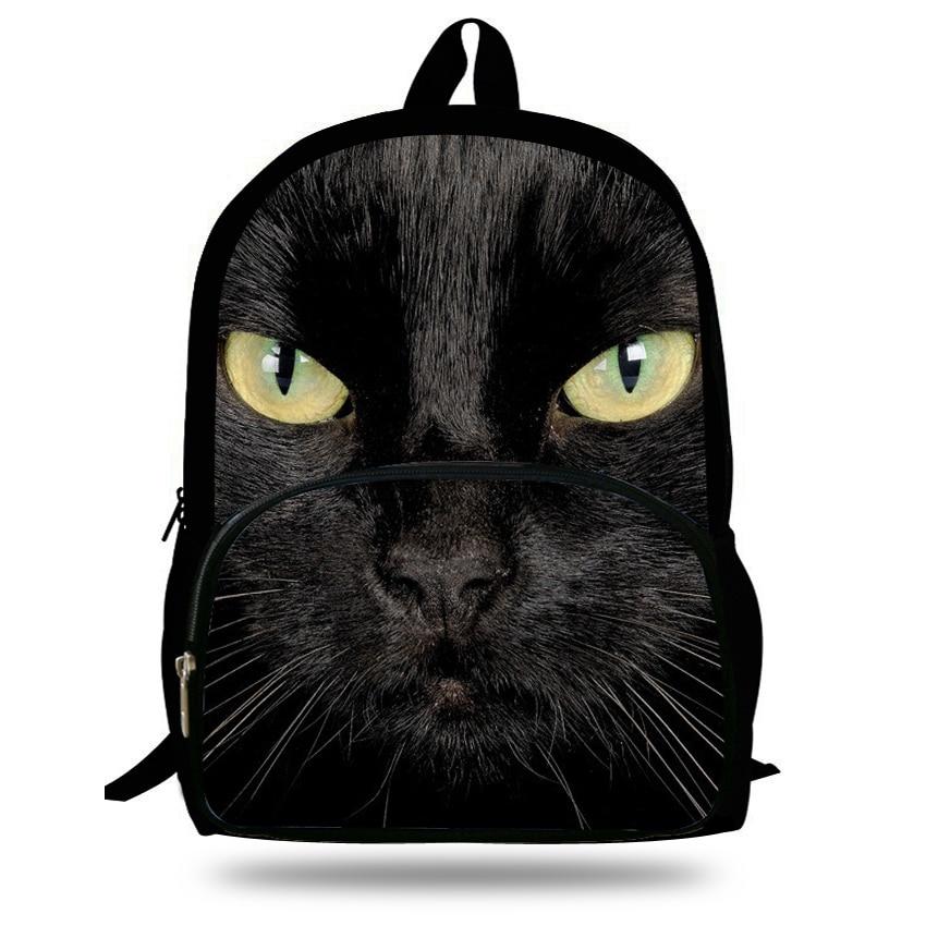 Sacs Sac Animaux École Chat Casual Dos Animal À Pouces Affiches z1ZOaqnZ