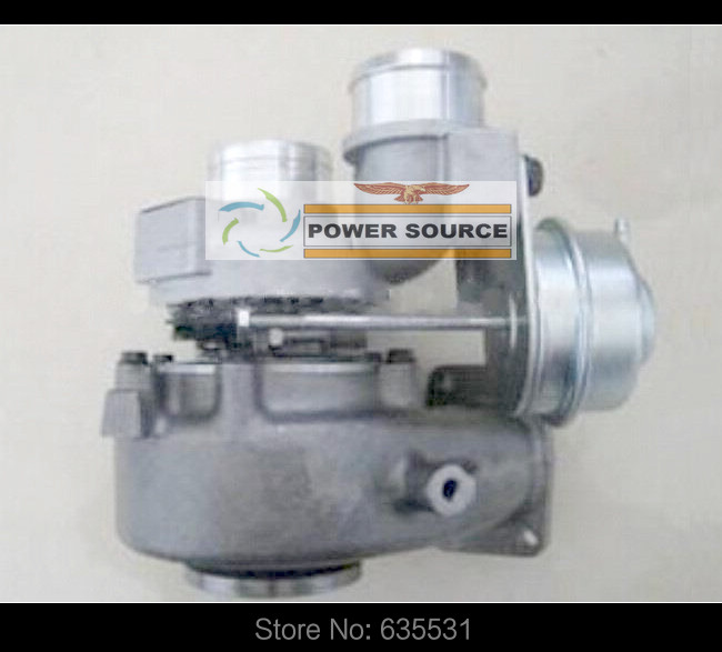 TD04L 49377 07422 49377 07424 076145701J 076145701G 49377 07426 Turbo турбонагнетатель для Volkswagen для средних и больших собак 2006 BJK BJJ 2.5L