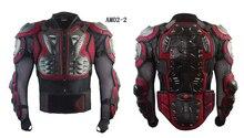 Motocross Armor Motorbike Jacket fox SCOYCO Motorcycle Racing Full Protector Gears Moto Chaqueta