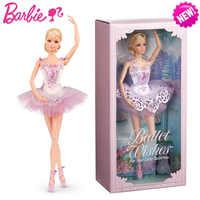 Poupée de collection originale de marque Barbie jouet de souhait poupée princesse pour les filles cadeau d'anniversaire fille jouets cadeau Bonec Brinquedos