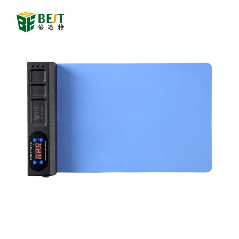 CPB LCD écran ouvert Machine séparée séparateur de téléphone portable pour Iphone Samsung téléphone portable Ipad tablette LCD démontage réparation