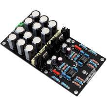 OPA2111KP Sing Preamp Board Assembled Phono Preamplifier Board YJ0031 цена и фото
