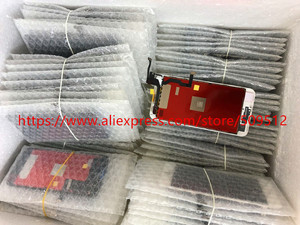Image 4 - For OEM Lcd with Touch for iphone 6 6plus 6s 6s plus 7G  7 plus 8 8PLUS X  XR + free shipping