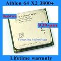 Для Athlon 64 X 2 3800 + 2.0 ГГц 1 м двухъядерный настольных процессоров пк процессорный сокет 939 контакт. 3800