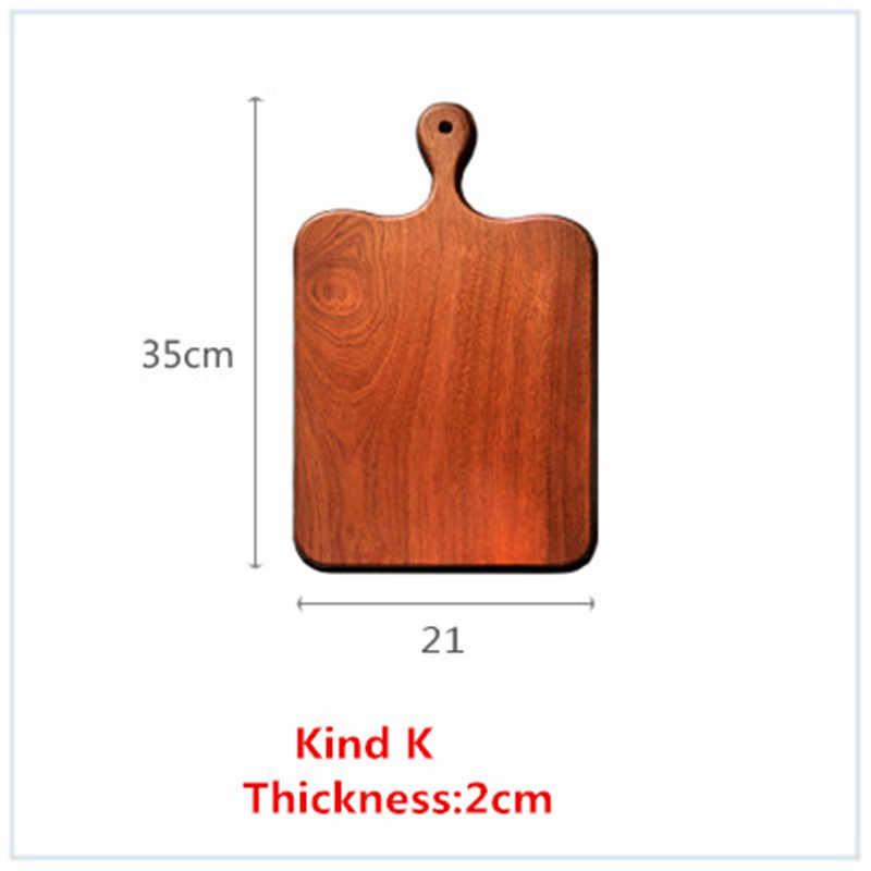 Wooden Steak Board Solid Wood Steak Tray Cutting Board /%100 Handmade Chopping