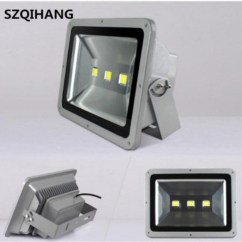 2 יחידות סופר LED מבול אור 200 w 150 w 120 w 100 w הוביל אור מכונת הכביסה קיר חיצוני מנורה IP67 עמיד למים גן נוף תאורה-בתאורת הצפה מתוך פנסים ותאורה באתר SZQIHANG Manufacturer Store