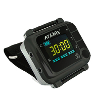 ATANG newest Low Level Laser Watch Health Care Device for hypertension/dyslipidemia/diabetes/blood vessel blockage/rhinitis