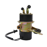 Electric Fuel Pump For YAMAHA YZF R6 99 02 YZF R1 98 01 YZF1000 YZF1000R 97