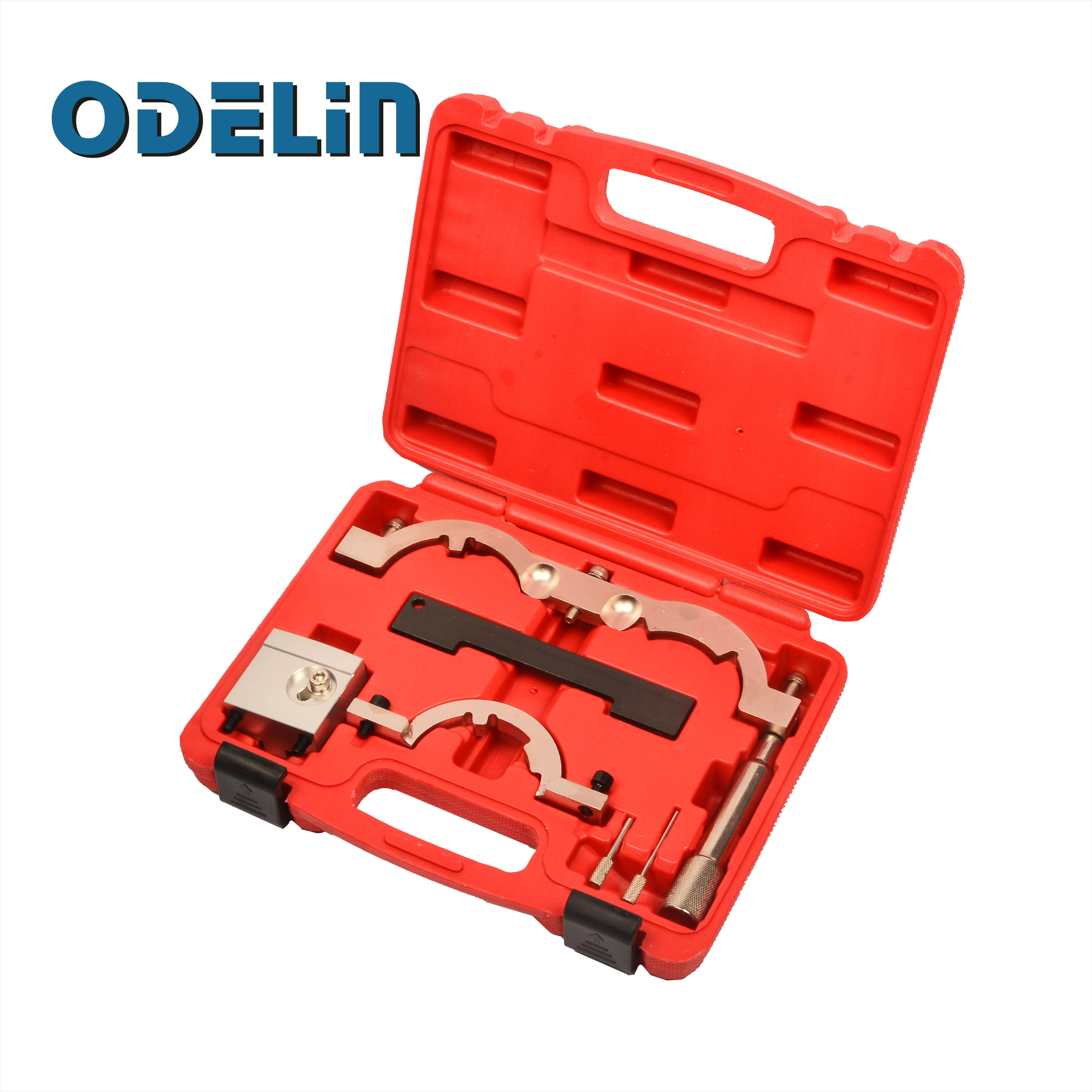 Turbo Engine Timing Locking Tools Kit For Opel Vauxhall Chevrolet 1 0 1 2 1 4